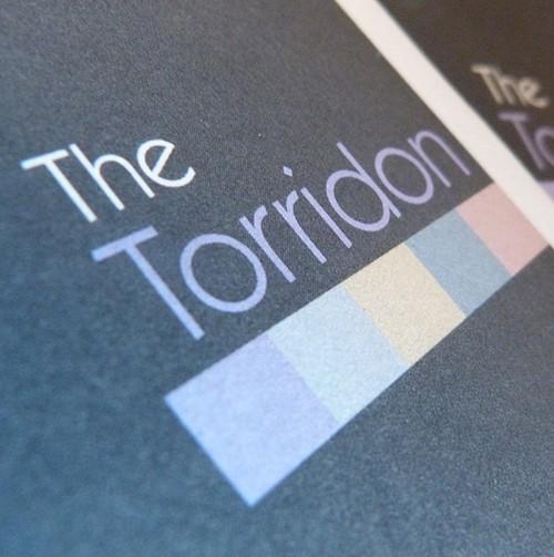 Torridon Branding
